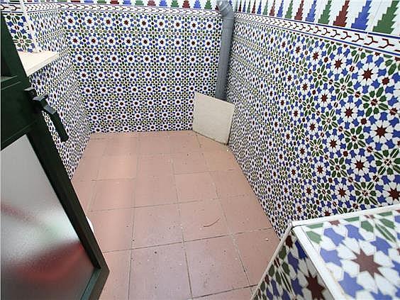 Casa adosada en alquiler en Aljaraque - 258188018