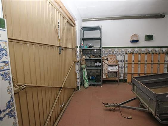 Casa adosada en alquiler en Aljaraque - 258188024