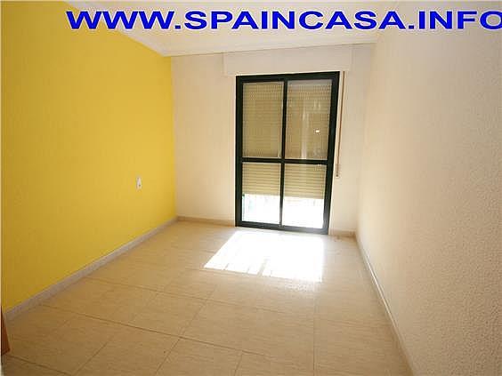 Casa adosada en alquiler en Aljaraque - 258188027