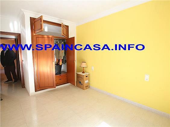 Casa adosada en alquiler en Aljaraque - 258188030