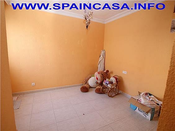 Casa adosada en alquiler en Aljaraque - 258188036