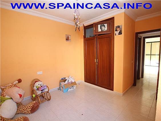 Casa adosada en alquiler en Aljaraque - 258188048