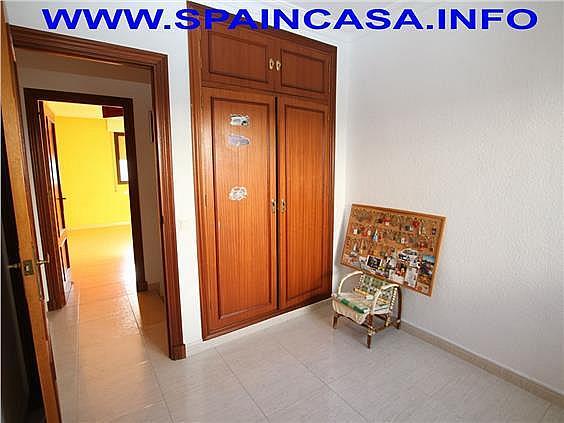 Casa adosada en alquiler en Aljaraque - 258188051