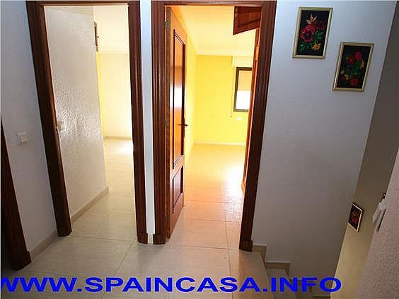 Casa adosada en alquiler en Aljaraque - 258188054