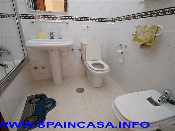 Casa adosada en alquiler en Aljaraque - 258188057