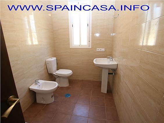Finca rústica en alquiler en Cartaya - 283597301