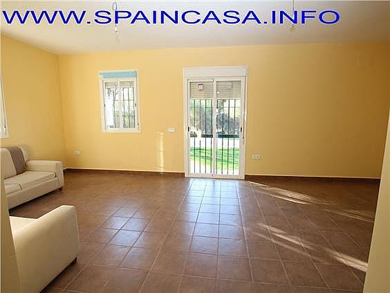 Finca rústica en alquiler en Cartaya - 283597316