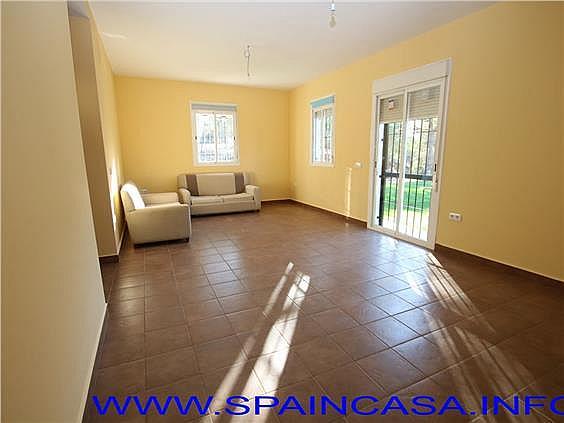 Finca rústica en alquiler en Cartaya - 283597319
