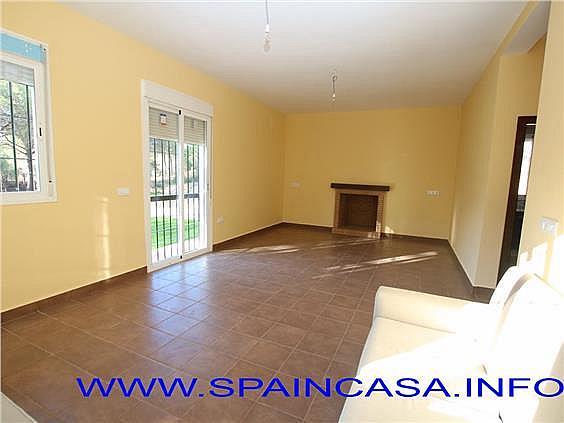 Finca rústica en alquiler en Cartaya - 283597322