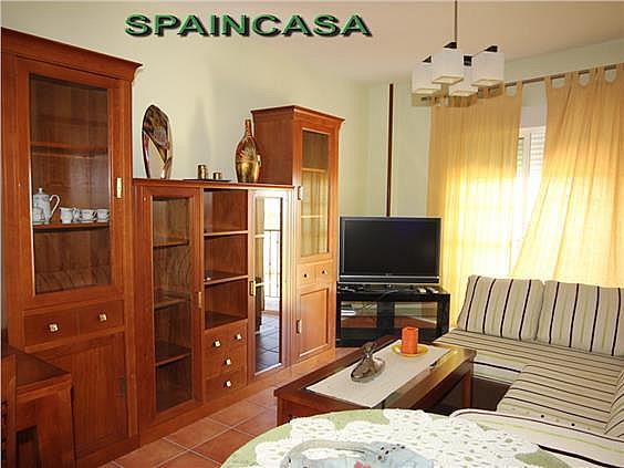 Piso en alquiler en calle Secretario Antonio Rodriguez, Aljaraque - 283597475
