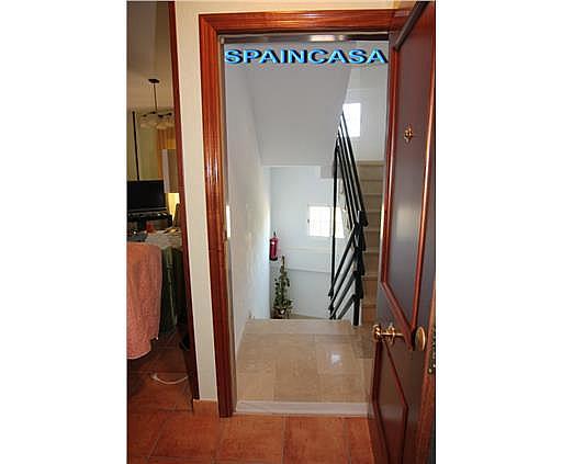 Piso en alquiler en calle Secretario Antonio Rodriguez, Aljaraque - 283597484