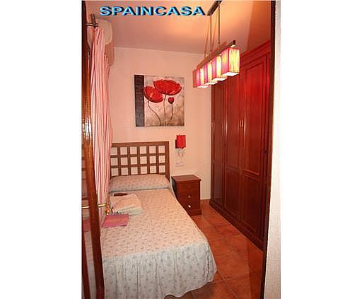 Piso en alquiler en calle Secretario Antonio Rodriguez, Aljaraque - 283597502