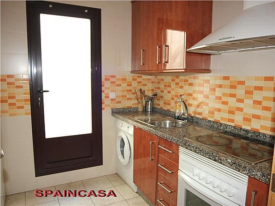 Piso en alquiler en calle Canalejas, Aljaraque - 312480874