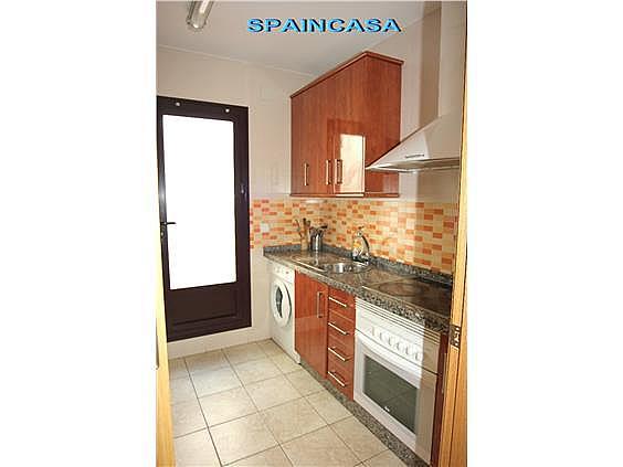 Piso en alquiler en calle Canalejas, Aljaraque - 312480877