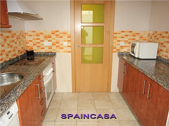 Piso en alquiler en calle Canalejas, Aljaraque - 312480880