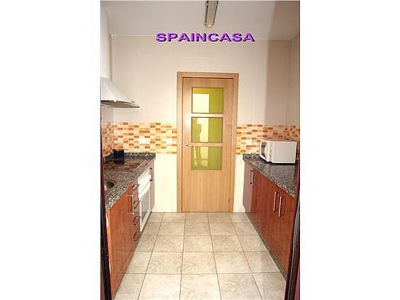 Piso en alquiler en calle Canalejas, Aljaraque - 312480883