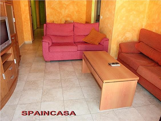Piso en alquiler en calle Canalejas, Aljaraque - 312480895