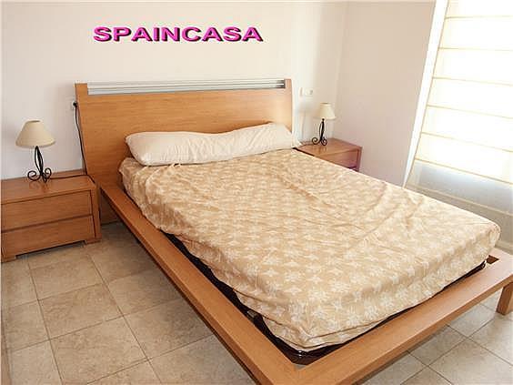 Piso en alquiler en calle Canalejas, Aljaraque - 312480898