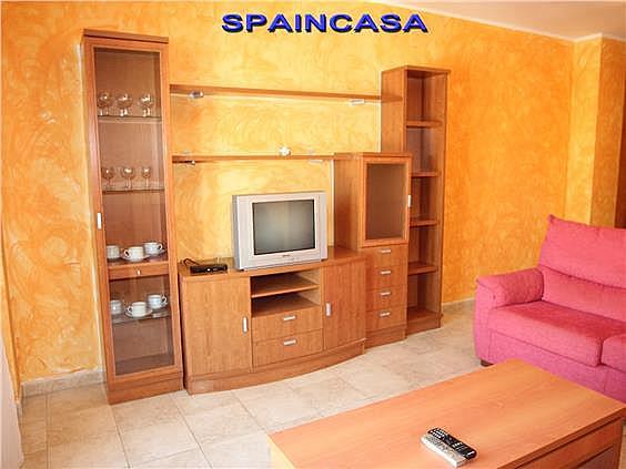 Piso en alquiler en calle Canalejas, Aljaraque - 312480901