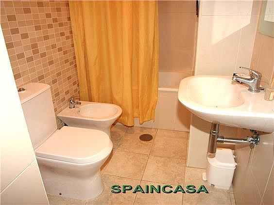 Piso en alquiler en calle Canalejas, Aljaraque - 312480916