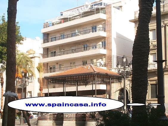 Piso en alquiler en Zona Centro en Huelva - 323839586