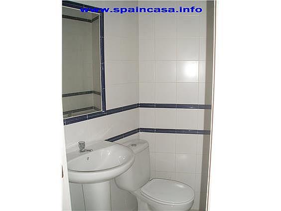 Piso en alquiler en Zona Centro en Huelva - 323839607