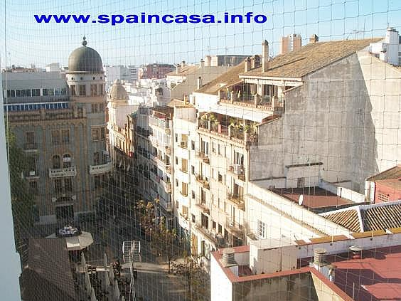 Piso en alquiler en Zona Centro en Huelva - 323839613