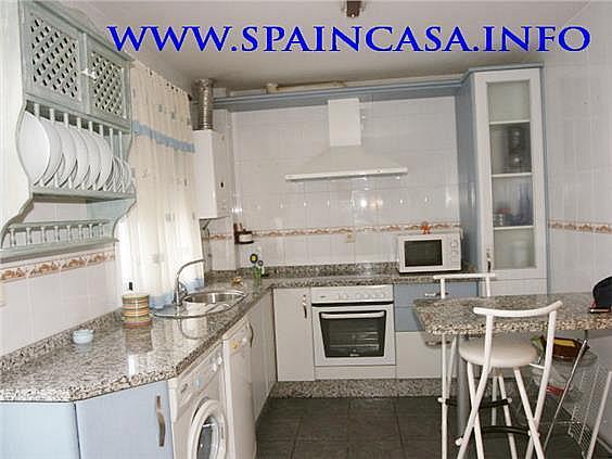 Casa adosada en alquiler en calle Los Huertos, Aljaraque - 324589346