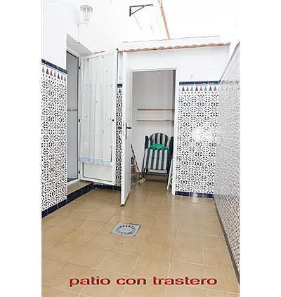 Casa adosada en alquiler en calle Los Huertos, Aljaraque - 324589352
