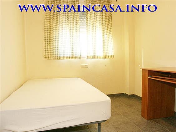 Casa adosada en alquiler en calle Los Huertos, Aljaraque - 324589361
