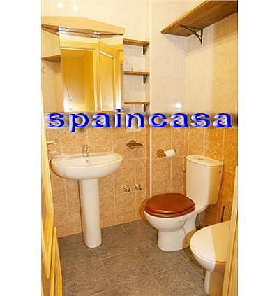 Casa adosada en alquiler en calle Los Huertos, Aljaraque - 324589364
