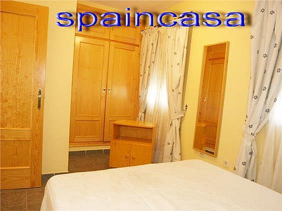 Casa adosada en alquiler en calle Los Huertos, Aljaraque - 324589367