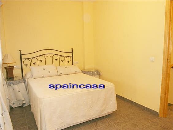 Casa adosada en alquiler en calle Los Huertos, Aljaraque - 324589370