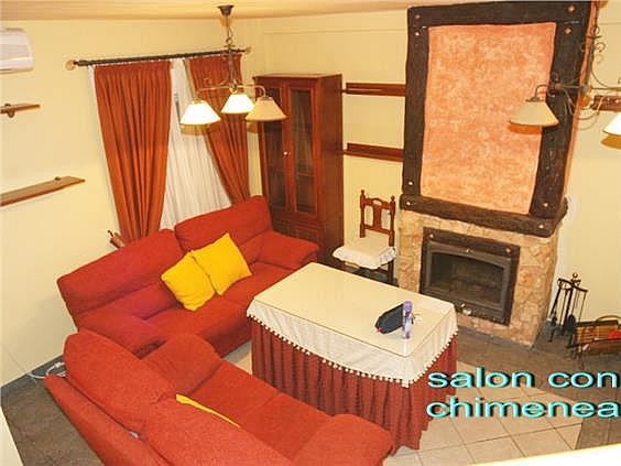 Casa adosada en alquiler en calle Los Huertos, Aljaraque - 324589373