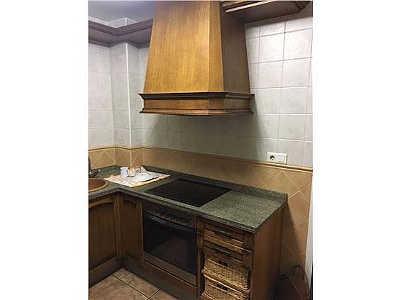 Casa adosada en alquiler en Aljaraque - 331571837