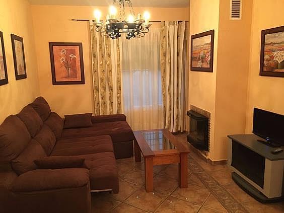 Casa adosada en alquiler en Aljaraque - 331571840