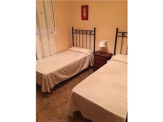 Casa adosada en alquiler en Aljaraque - 331571849