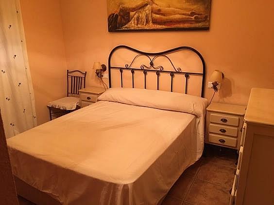 Casa adosada en alquiler en Aljaraque - 331571852