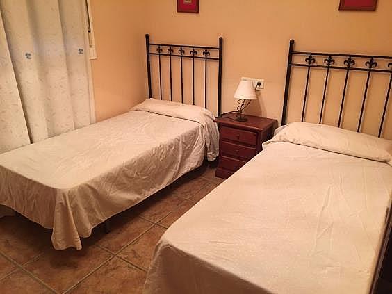 Casa adosada en alquiler en Aljaraque - 331571855