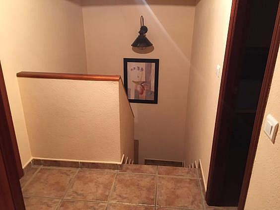 Casa adosada en alquiler en Aljaraque - 331571861