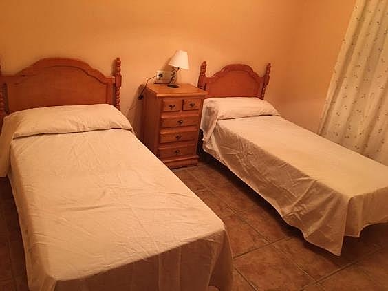 Casa adosada en alquiler en Aljaraque - 331571864