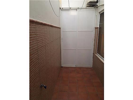Casa adosada en alquiler en Aljaraque - 331571870