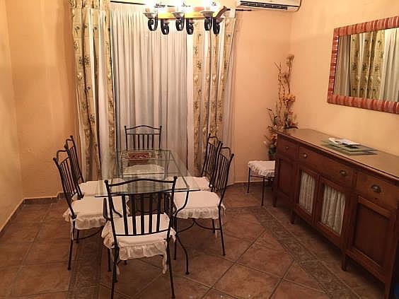 Casa adosada en alquiler en Aljaraque - 331571873