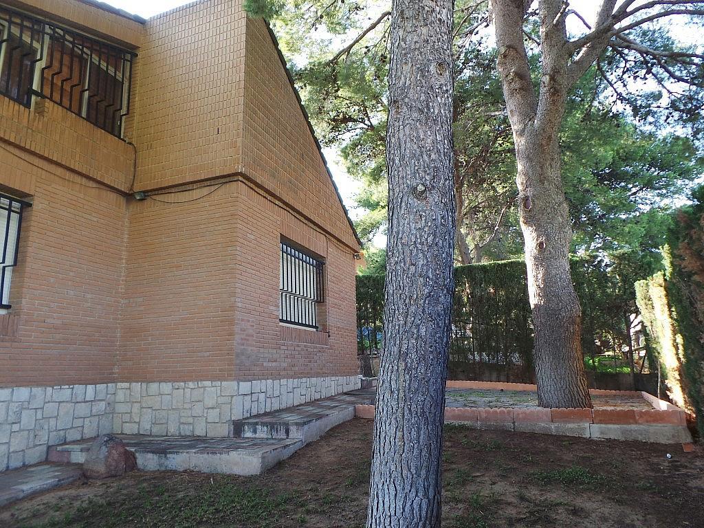 Chalet en alquiler en calle , Náquera - 329108117