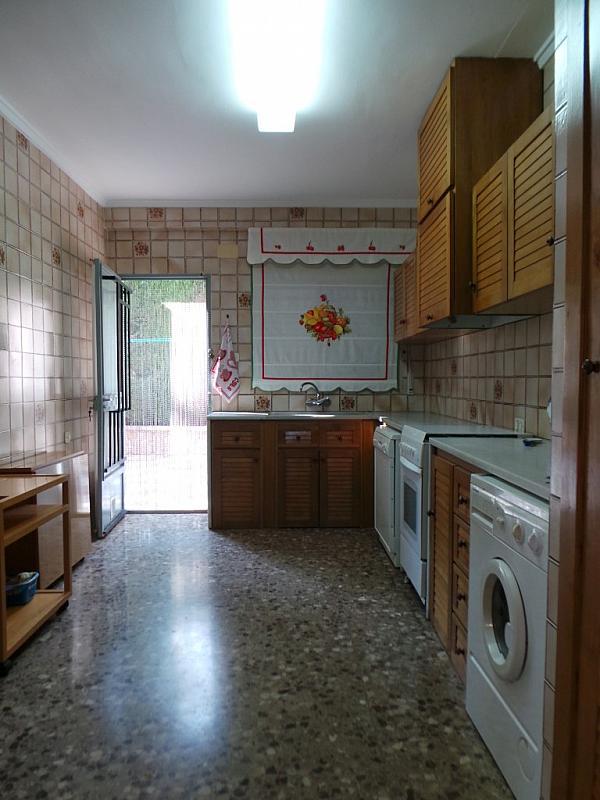 Chalet en alquiler en calle , Náquera - 329108145