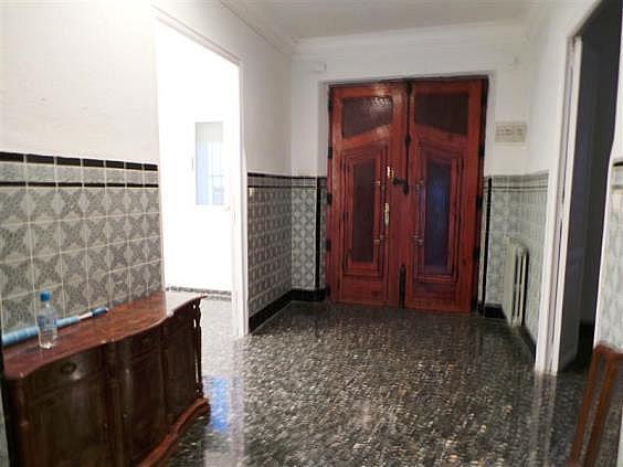 Casa en alquiler en Náquera - 143405324