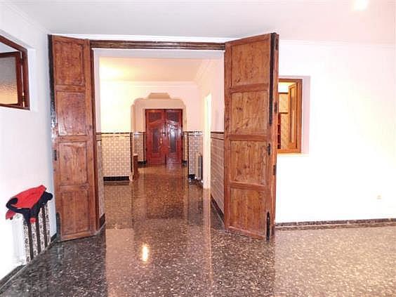 Casa en alquiler en Náquera - 143405333
