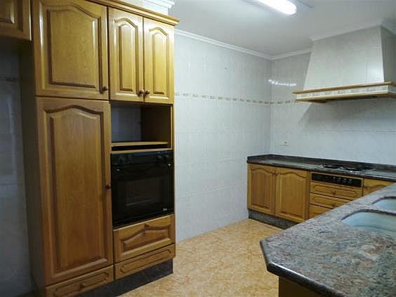 Casa en alquiler en Náquera - 143405339