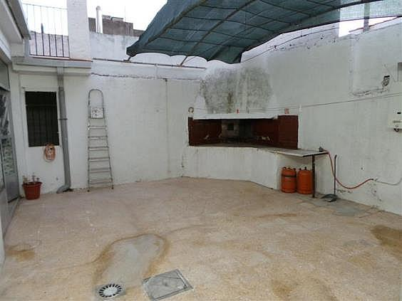 Casa en alquiler en Náquera - 143405351