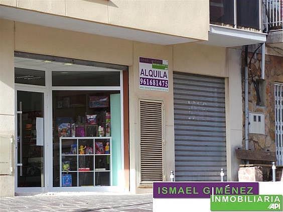 Local en alquiler en Serra - 143405675